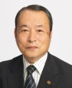 鈴木章司氏